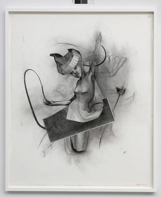 , 'Swan II,' 2011, Galerie Fons Welters