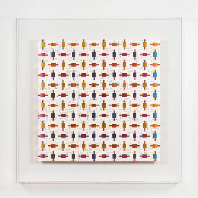 , 'Ver Deste Lado,' 2014, Stephen Friedman Gallery