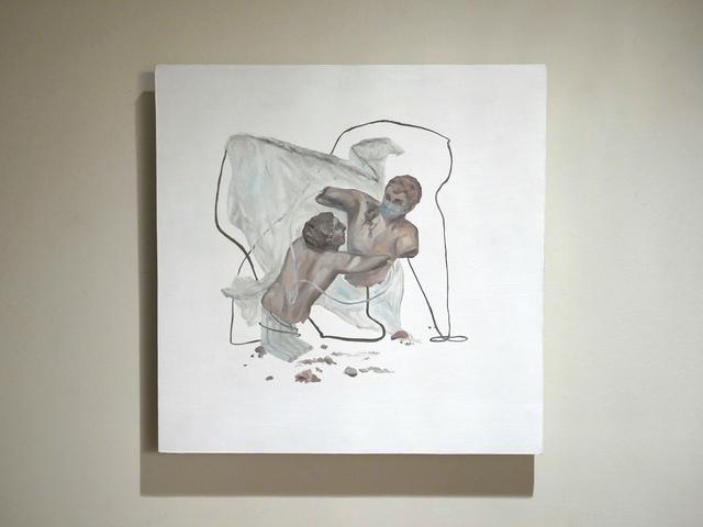 , 'Contracting Limbs,' 2017, Art Mûr