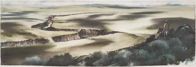 William Matthews, 'Owyhee Desert River', 2014, William Matthews Studio