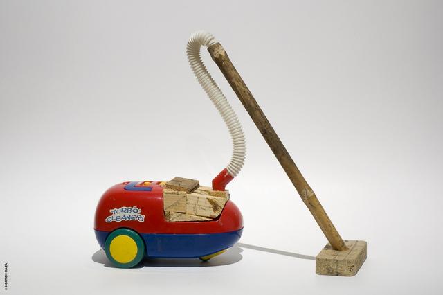 , 'La Necesidad de Jugar 04,' 2002-2009, Isabel Croxatto Galería