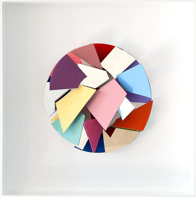 , 'ID_11,' 2012, Fils Fine Arts
