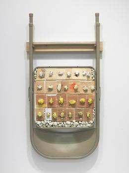 Phoebe Washburn, 'Skills Learned from my Hippie Orthodontist', 2011, Feuer/Mesler