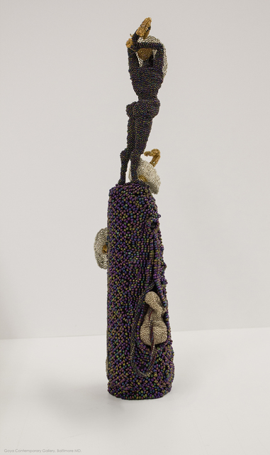 , 'Perfect Piece,' 1991, Peter Blum Gallery