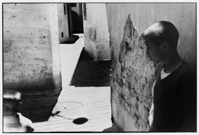 Henri Cartier-Bresson, 'Seville', 1933, Holden Luntz Gallery