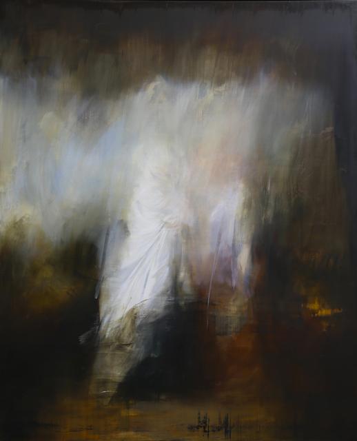 Jake Wood-Evans, 'Margaret and Mary Gainsborough, after Gainsborough', 2019, Unit London