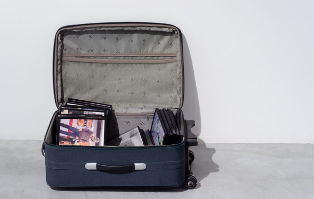 , 'Bird Head 2005-Suitcase-2,' 2005, ShanghART