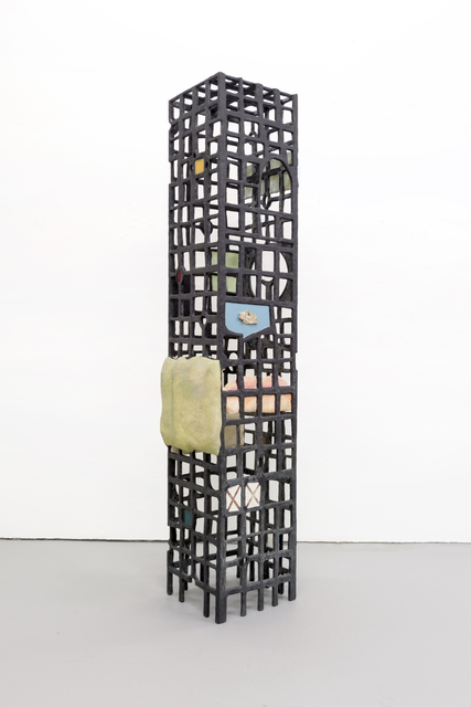 , 'Rapunzel ,' 2018, Nonfinito Gallery