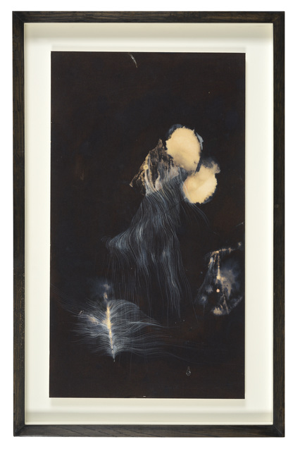 , 'Nocturne ,' 2017, Cob