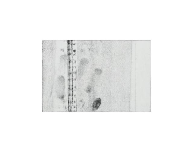 , 'Untitled (from Pillow Talk),' 2017, Remarque Printshop