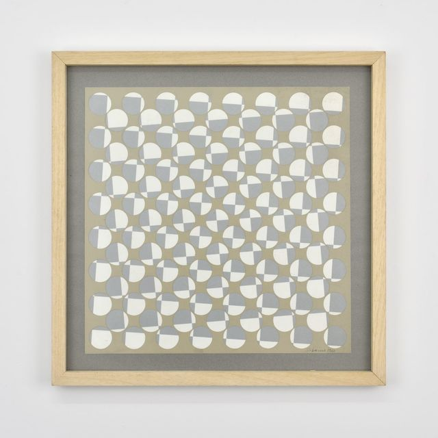 , 'Sans Titre (308),' 1960, Galerie Mitterrand