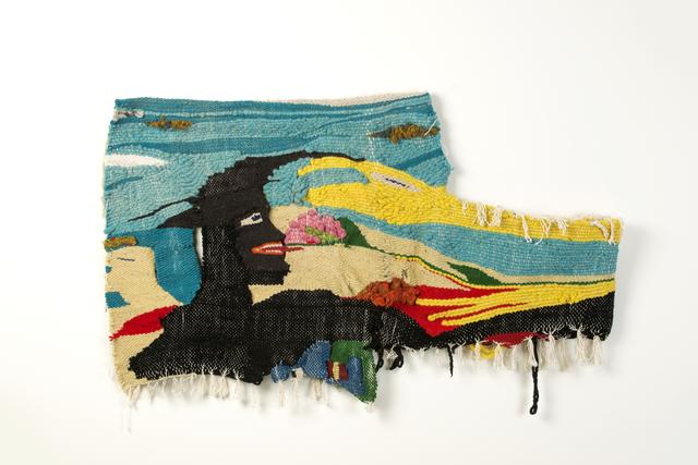 , 'Face,' ca. 1970, Peter Blum Gallery
