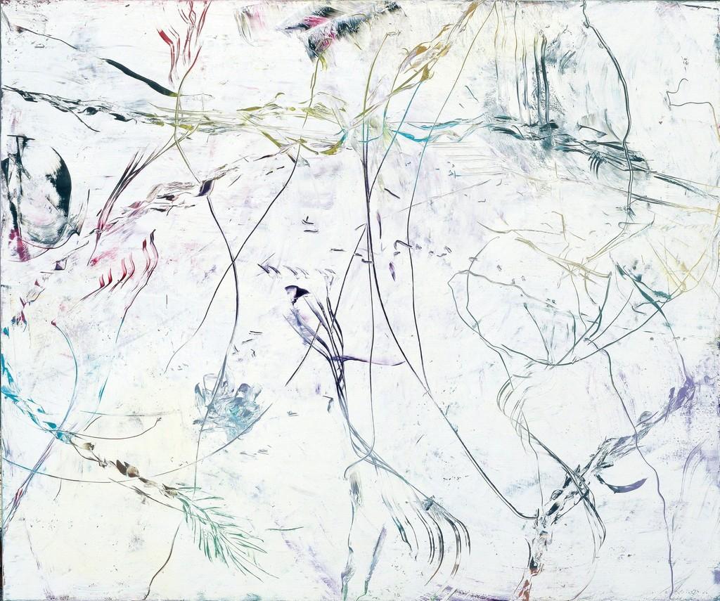 "Hubert Scheibl, ""This is a very nice drawing, Dave..."" (2001: A Space Odyssey), 2008, © Hubert Scheibl"