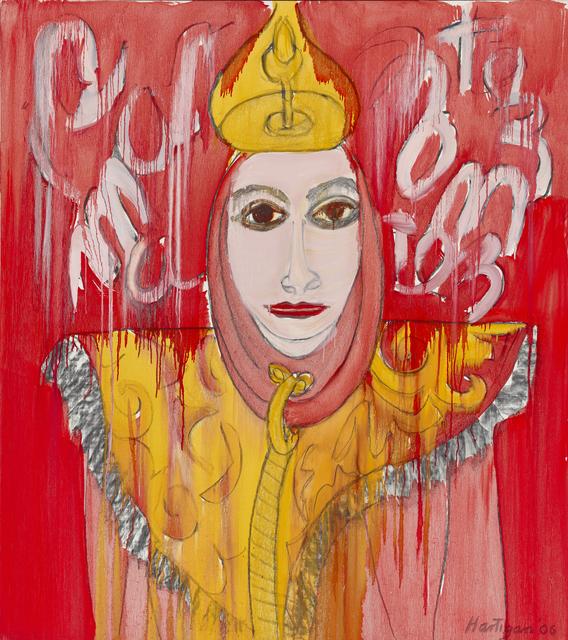 , 'Maria Montez,' 2006, ACA Galleries