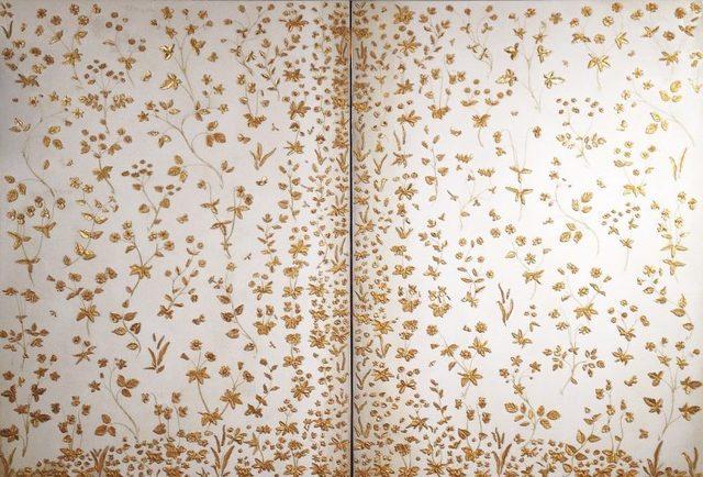 , 'Sophie Coryndon, Book of Flowers, UK, 2017,' 2017, Todd Merrill Studio