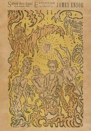 Affiche de la Plume (T. 141)
