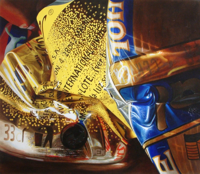 Elena Molinari, 'Hol', Plus One Gallery