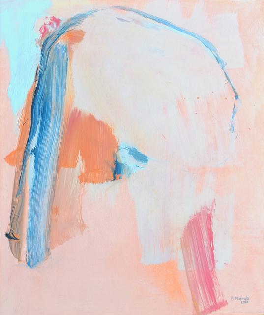 , 'Instead,' 2017, Absolut Art Gallery