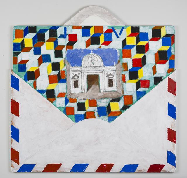 , 'PC from Venice La Scuola Grande di San Giovanni Evangelista ,' 2014, Marlborough London