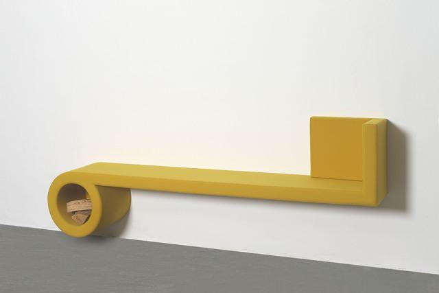, 'Fireplace 1,' 2016, Galerie Klaus Gerrit Friese