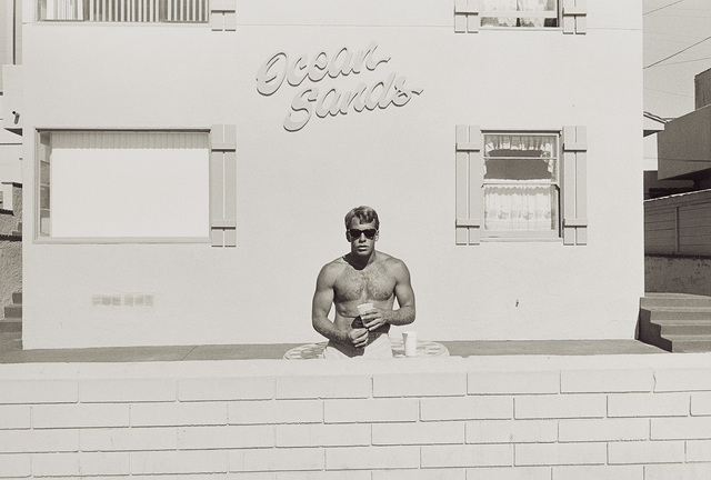 Henry Wessel, 'Southern California', 1985, Photography, Gelatin silver print, printed later, Phillips
