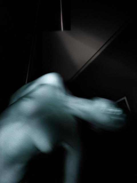 Antoine D'Agata, 'Untitled #007', 2004, Galerie Les filles du calvaire