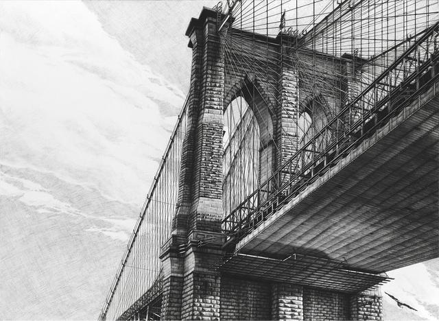 Chris Weller, 'Brooklyn', 2016, Voxfire Gallery