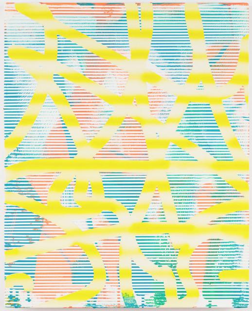 , 'FSMODE,' 2018, K. Imperial Fine Art