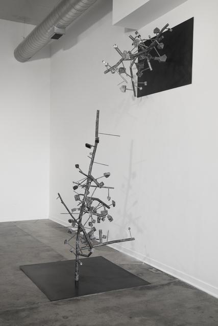, '#3,' 2017, Simone DeSousa Gallery