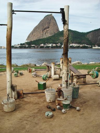 , 'Olympic Rio,' 2010, LAMB Arts