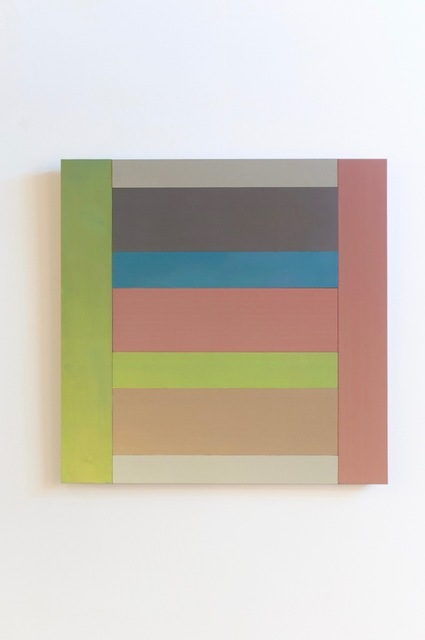 Marcos Lutyens, 'Diagrams for becoming: II) Sensory - Synaesthetic', 2019, Alberta Pane