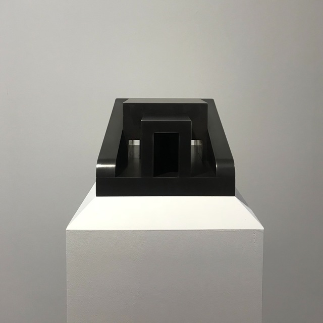 , 'Vestibulum I,' 2018, Galerie Ron Mandos