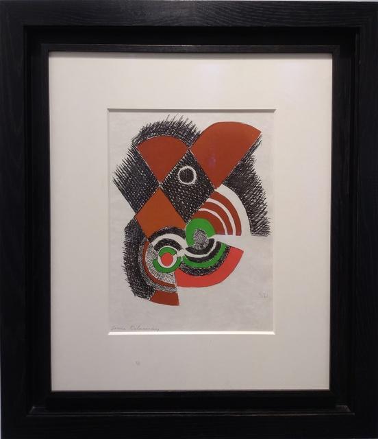 , 'Sans titre,' 1970, Galerie Calderone