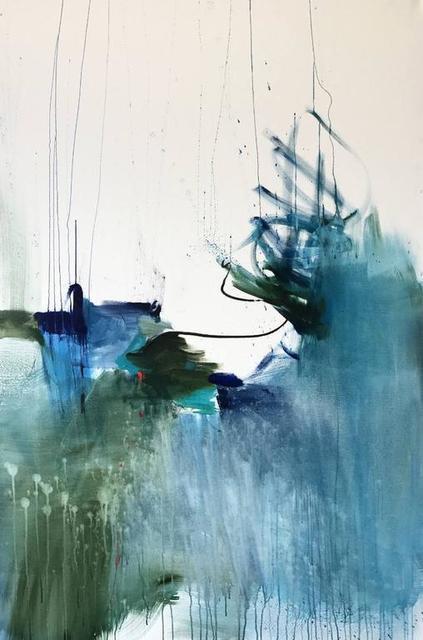 , 'Things Will Surprise You,' 2017, Artemisa Gallery