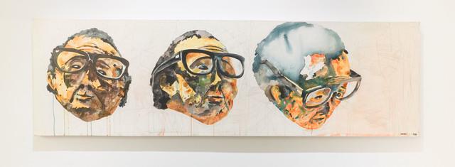 , 'Pak Wi,' 2017, Mizuma Art Gallery