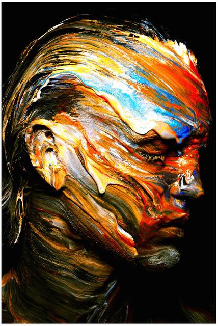 , 'Sexual Colors #48,' 2012, Arte Fundamental