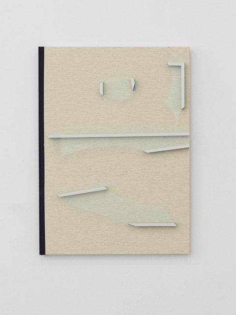 , 'Untitled ,' 2019, Dawid Radziszewski