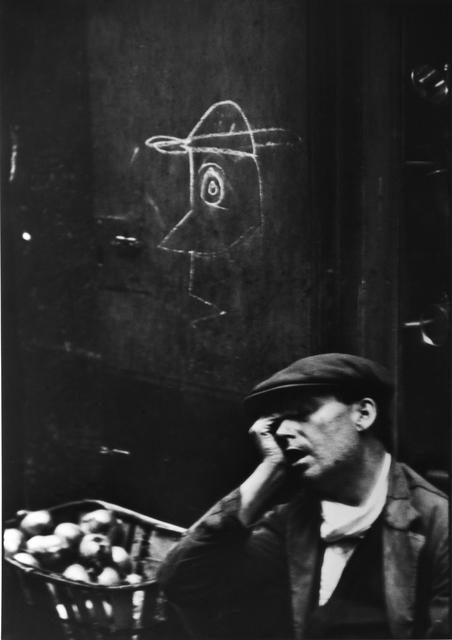, 'BARRIO CHINO, BARCELONA, 1933,' 1933, Huxley-Parlour