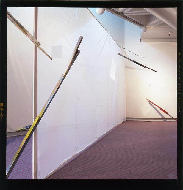 , 'Beyond,' 2018, Hong Kong Arts Centre