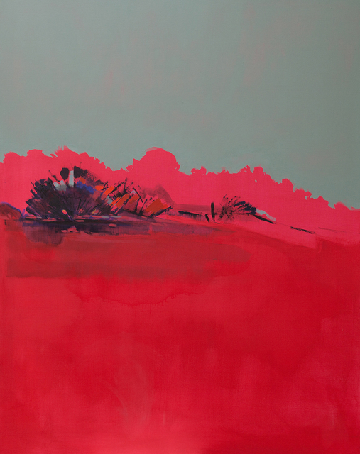 , 'Contemplo II,' 2013, DECORAZONgallery