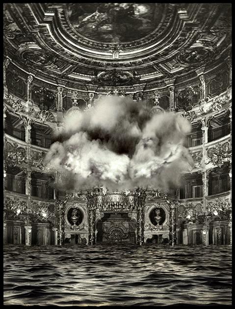 , 'La Nube 2,' 2009-2014, Proyecto H Contemporaneo