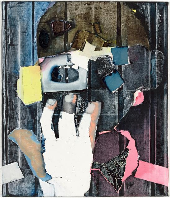 , 'Untitled (10),' 2015, Mai 36 Galerie