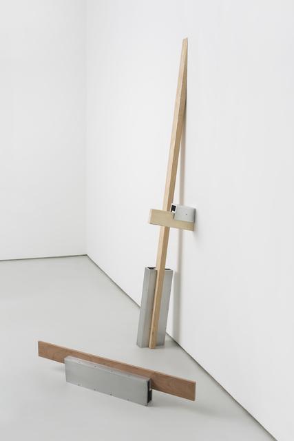 Qin 钦 Jun 君, 'Definitely Maybe No.13', 2015, White Space Beijing
