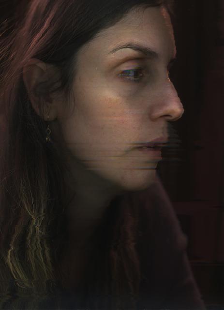 Suzette Bross, 'Iris', 2015, Geary