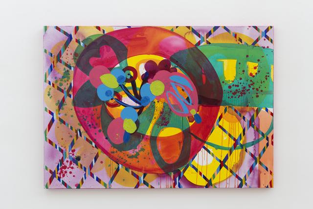 Renata Egreja, 'La Bague', 2017, Zipper Galeria