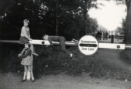 , 'Hanover, Germany. 1962.,' , Danziger Gallery