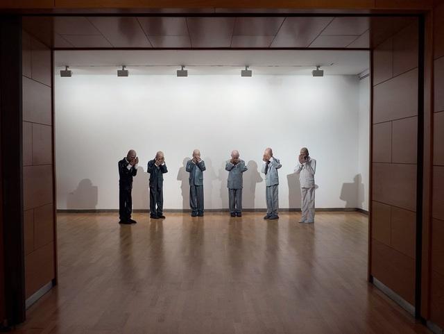 , 'Random Scene,' 2014, Deweer Gallery