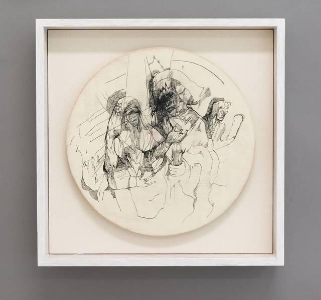 , 'Vanitas,' 2017, Micheko Galerie