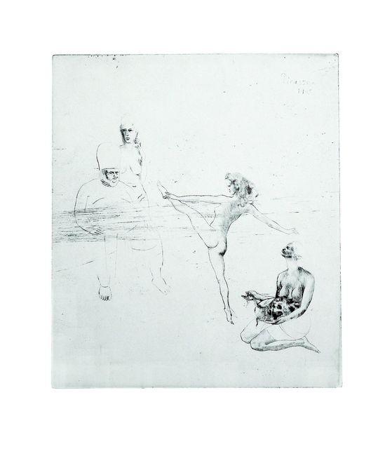 , 'Salomé,' 1905, McClain Gallery