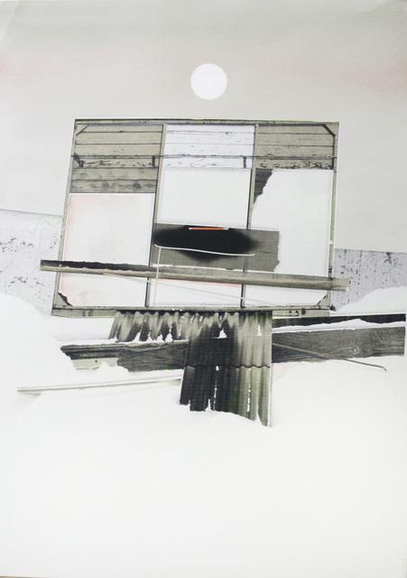 Nacha Canvas, 'Sin título 71', 2018, Quimera